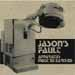 jasons's fault - apparatus must be earthed