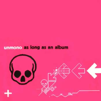 unmono - as long as an album