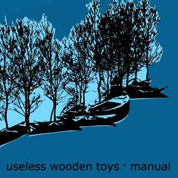 useless wooden toys - manual